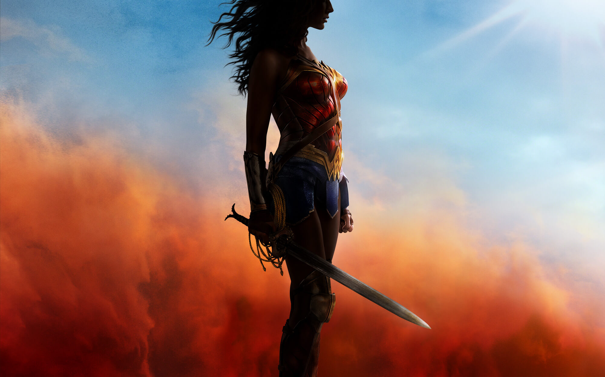críticas Wonder Woman