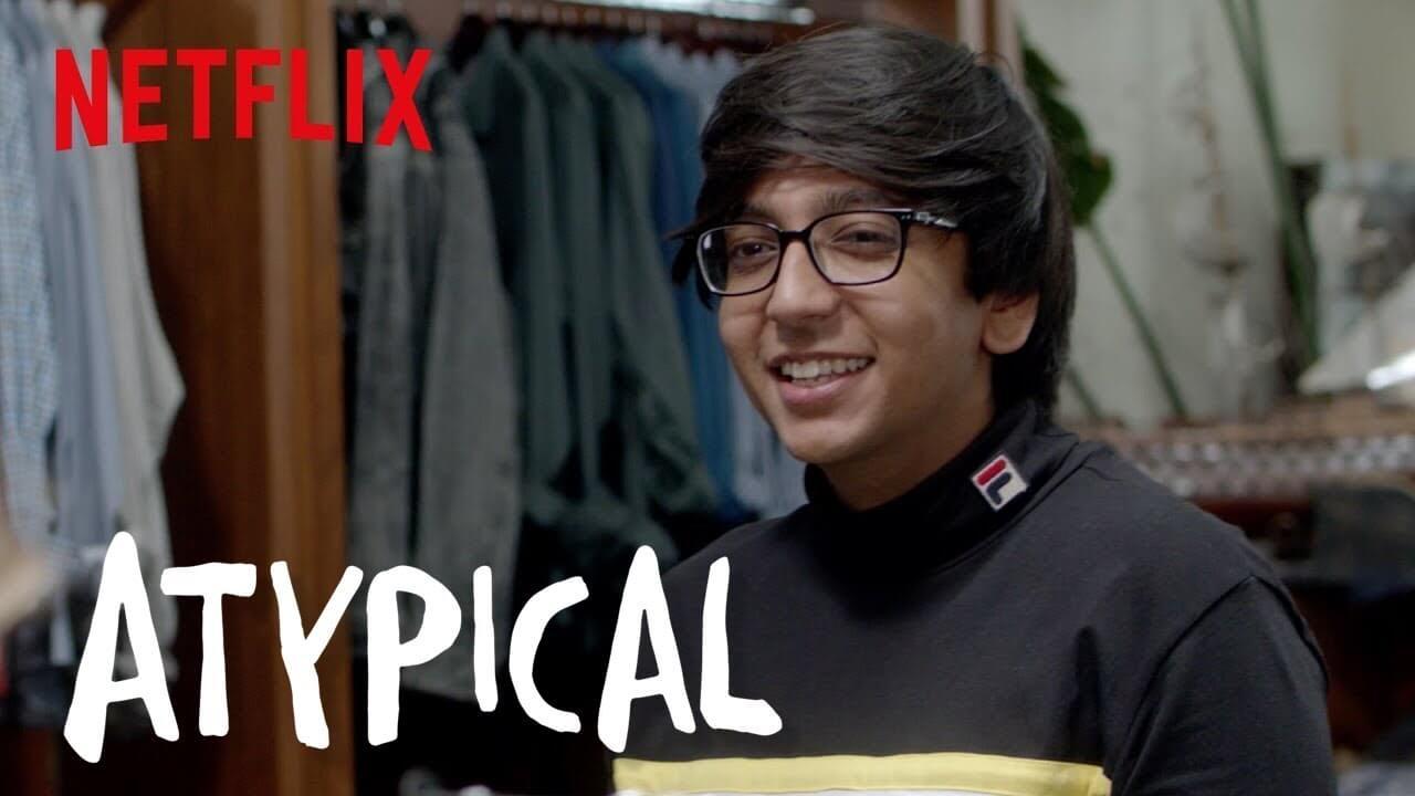 Atípico de Netflix
