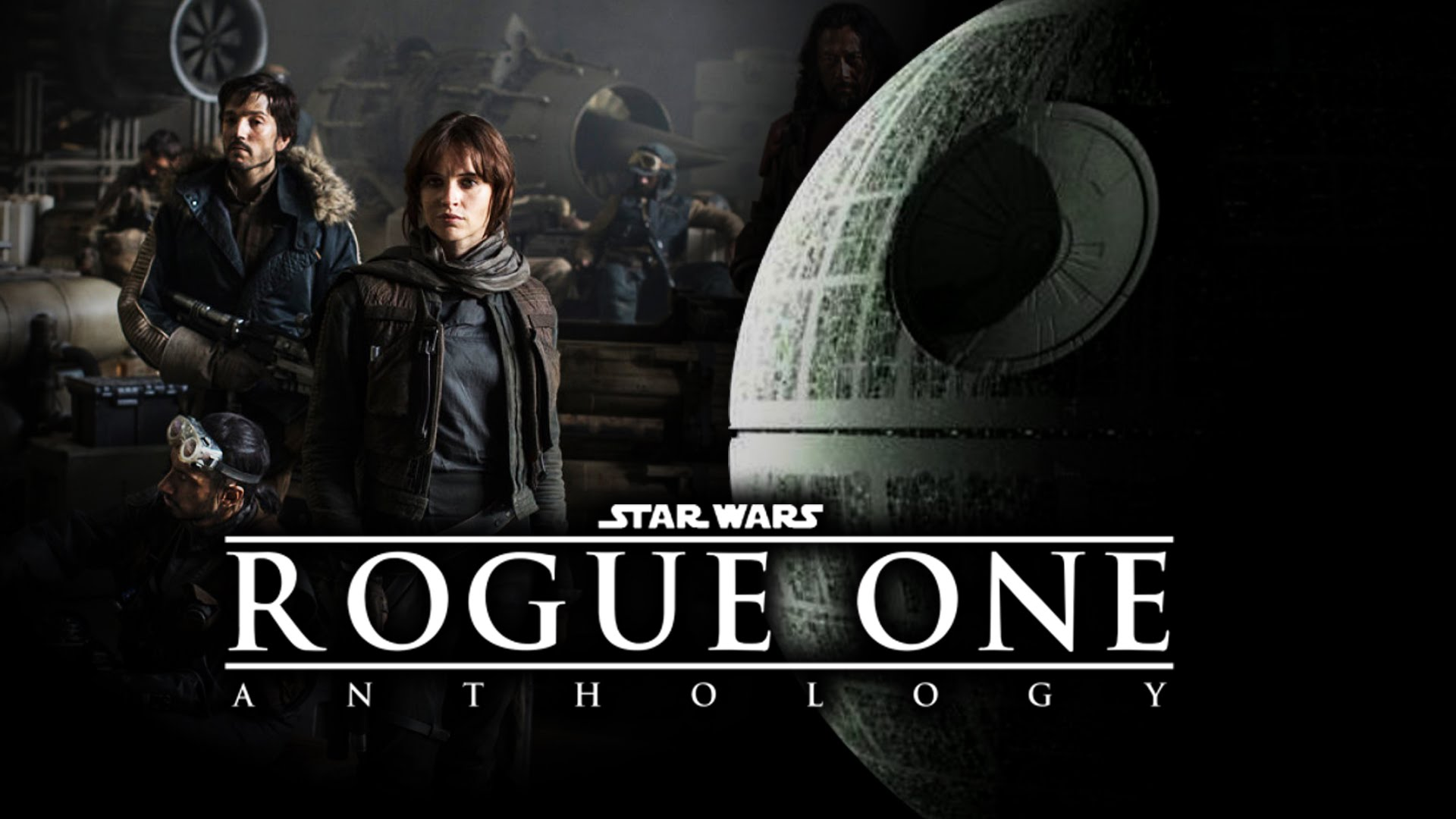 Star Wars Rogue One Crítica Sin Spoilers Definitiva Sexta Butaca