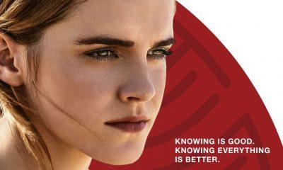 El círculo Emma Watson