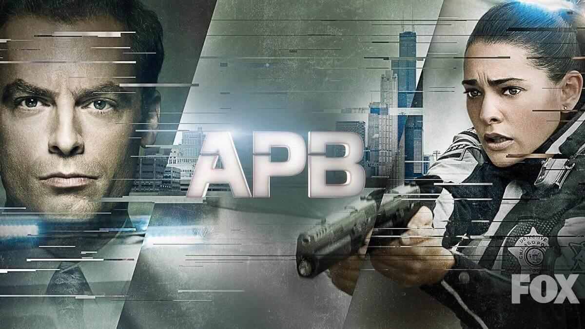 Crítica A.P.B. Serie - Tomamos con humor a la policía del ...