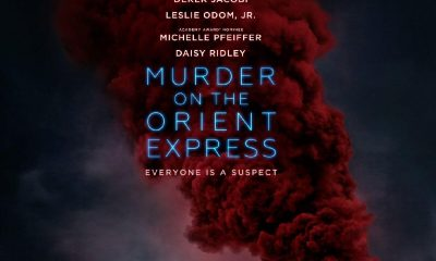 Murder at orient express