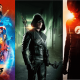 The Flash, Arrow y Legends of Tomorrow