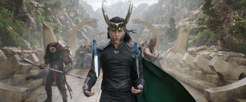 Crítica Thor: Ragnarok Sin Spoilers