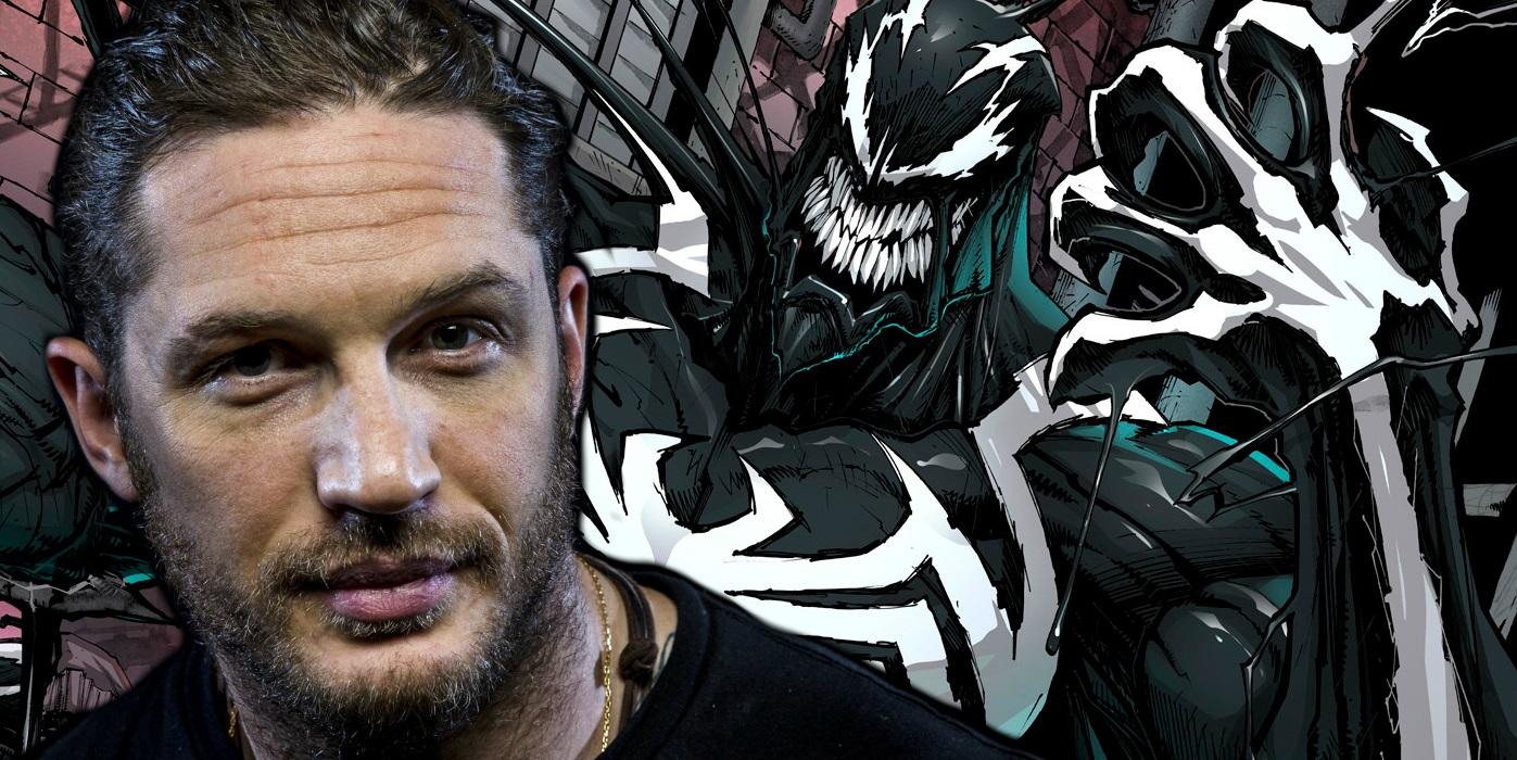 Venom Hardy 2