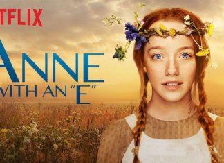 Anne con E