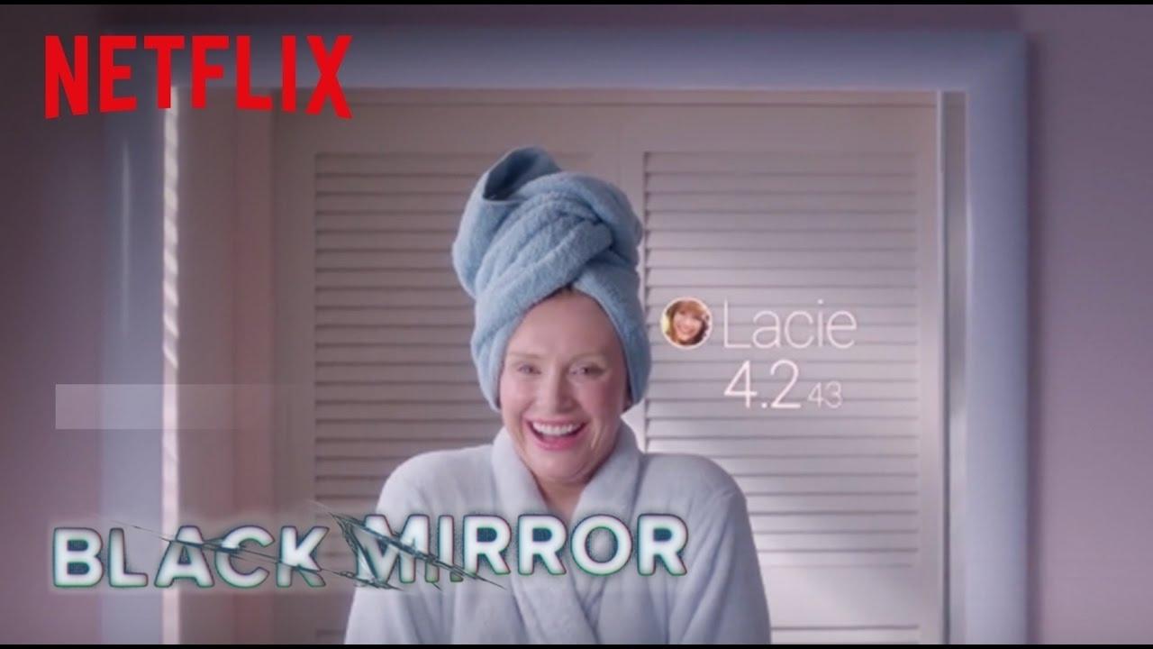 ¿Qué significa Black Mirror?