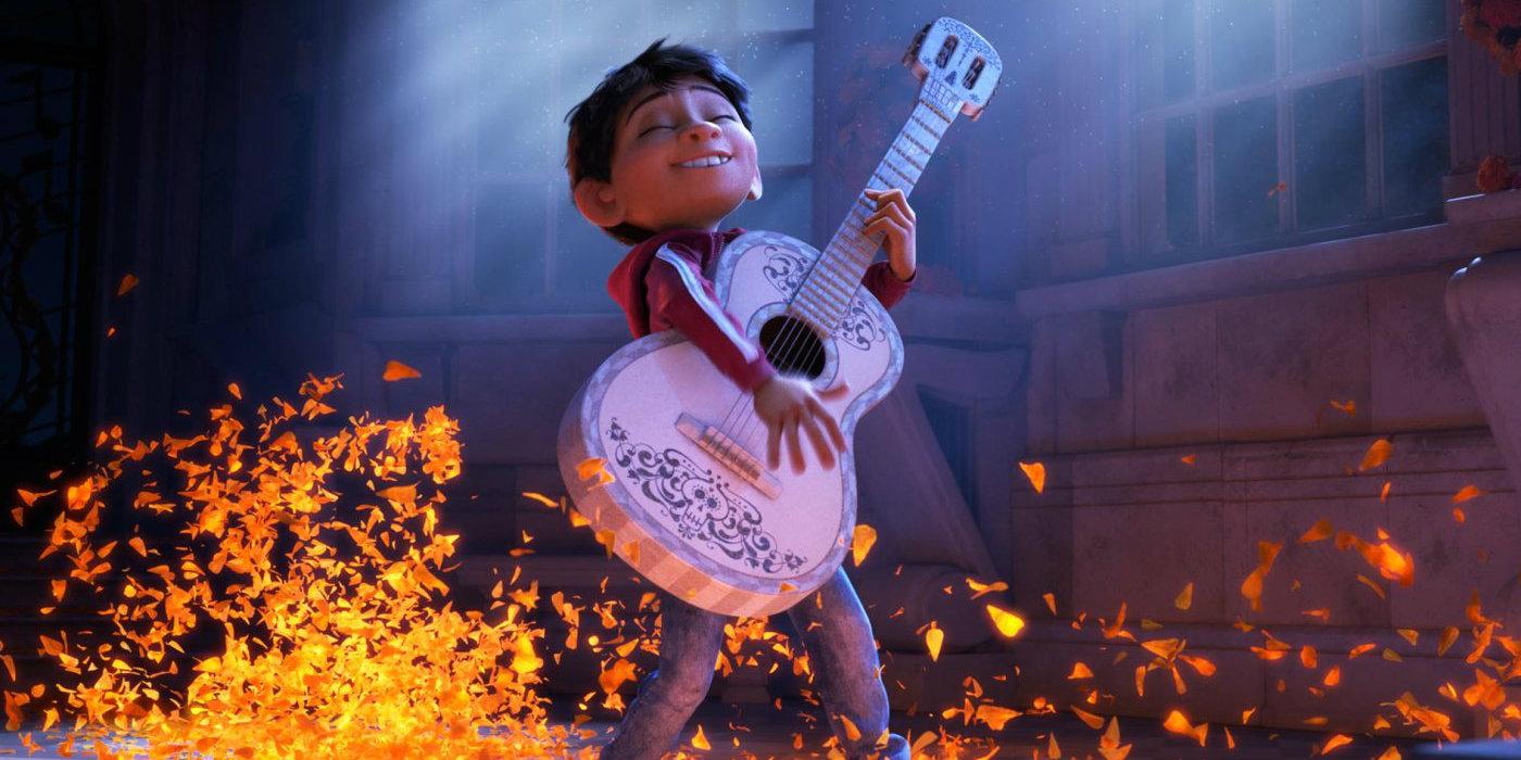 Ganadora Oscars 2018 pixar-coco-guitar