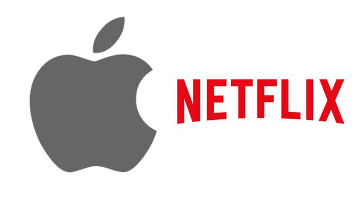 La compra de Netflix