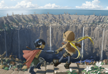Made in Abyss serie crítica