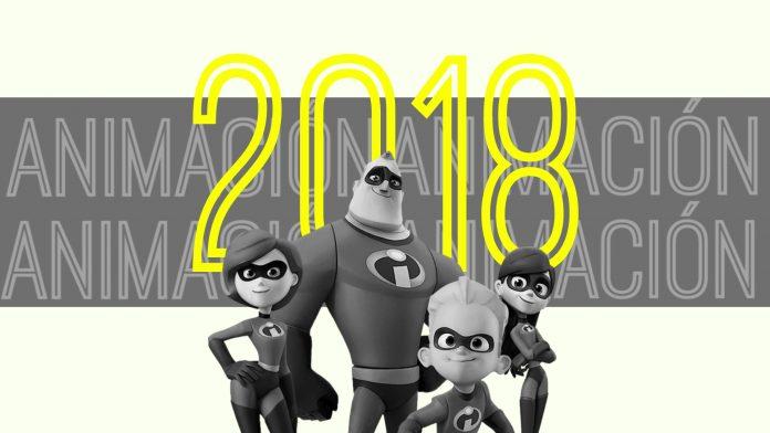 animación 2018