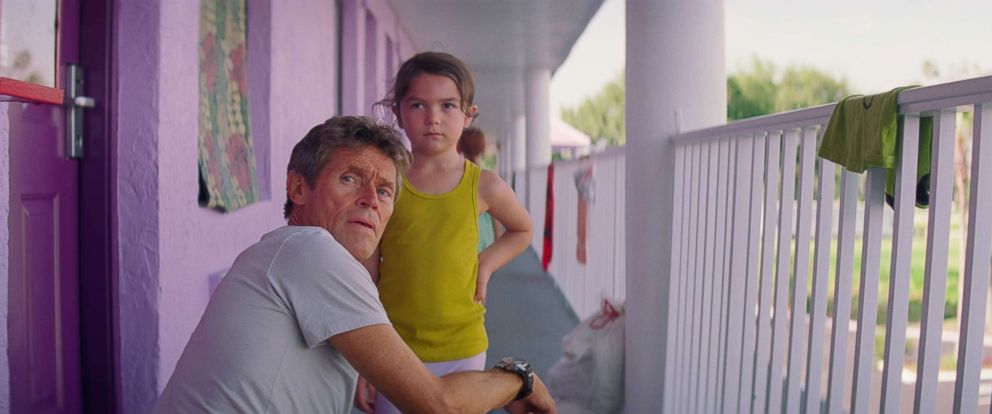 Crítica The Florida Project