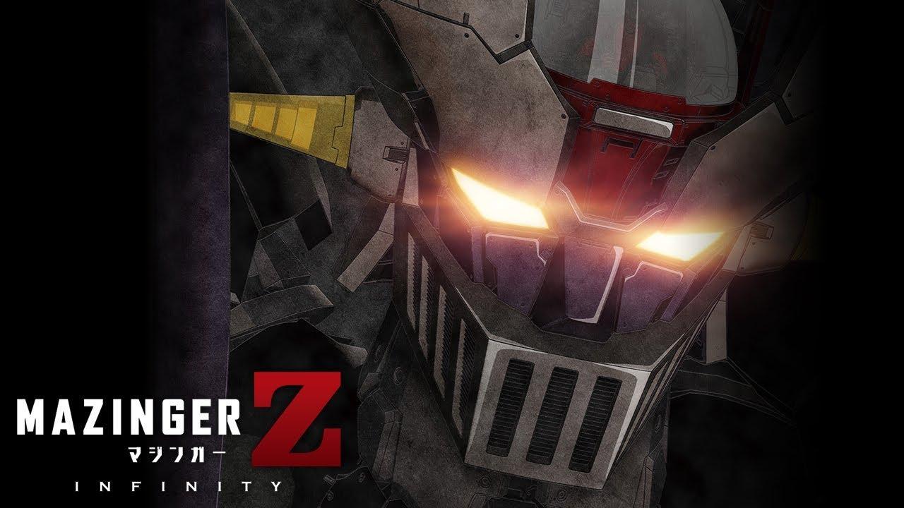 Crítica Mazinger Z Infinity