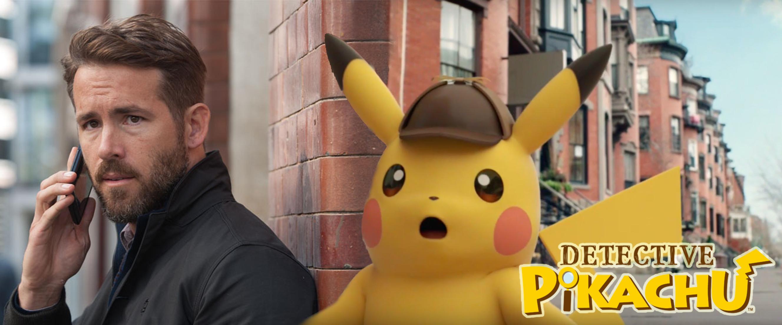 Pikachu Pokemon Nintendo