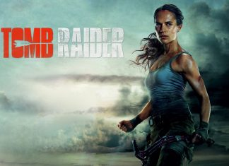 Tomb Raider Warner Bros Roar Uthaug
