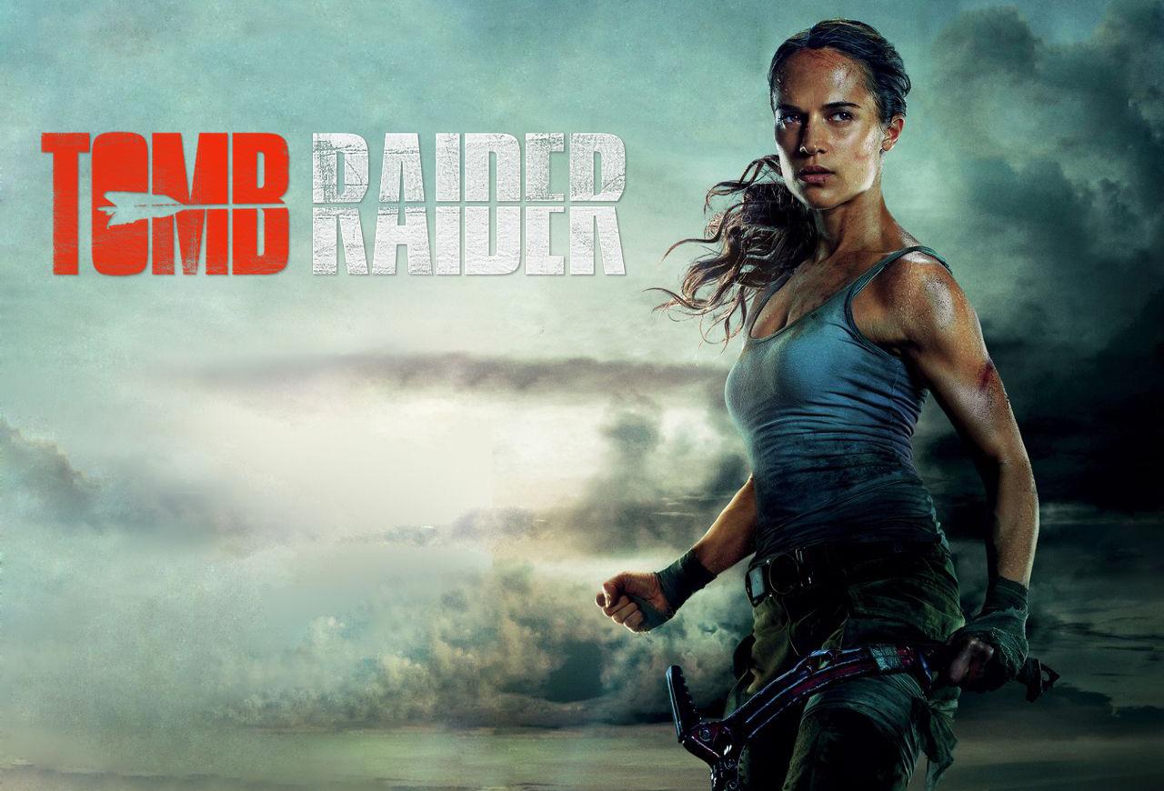 Tomb Raider Warner Bros Roar Uthaug