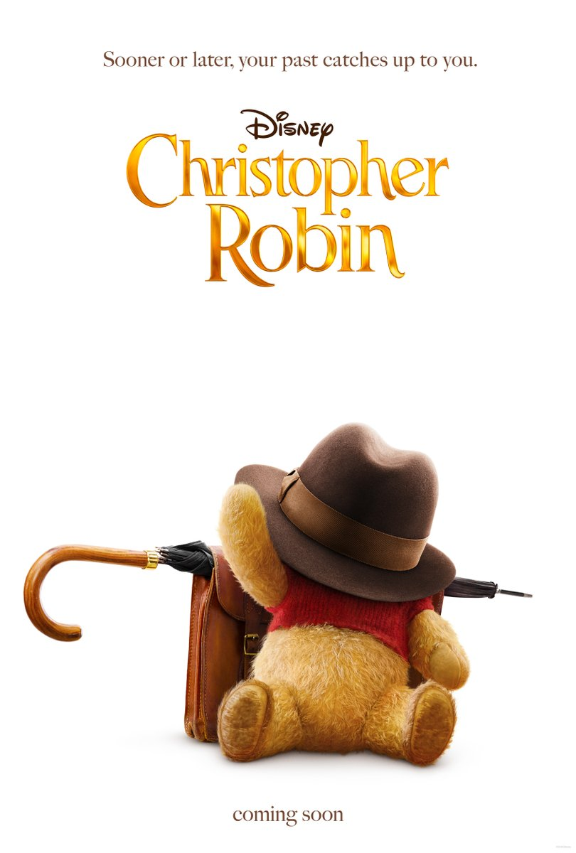 Ewan Mcgregor Pooh Jim Cummings Christopher Robin