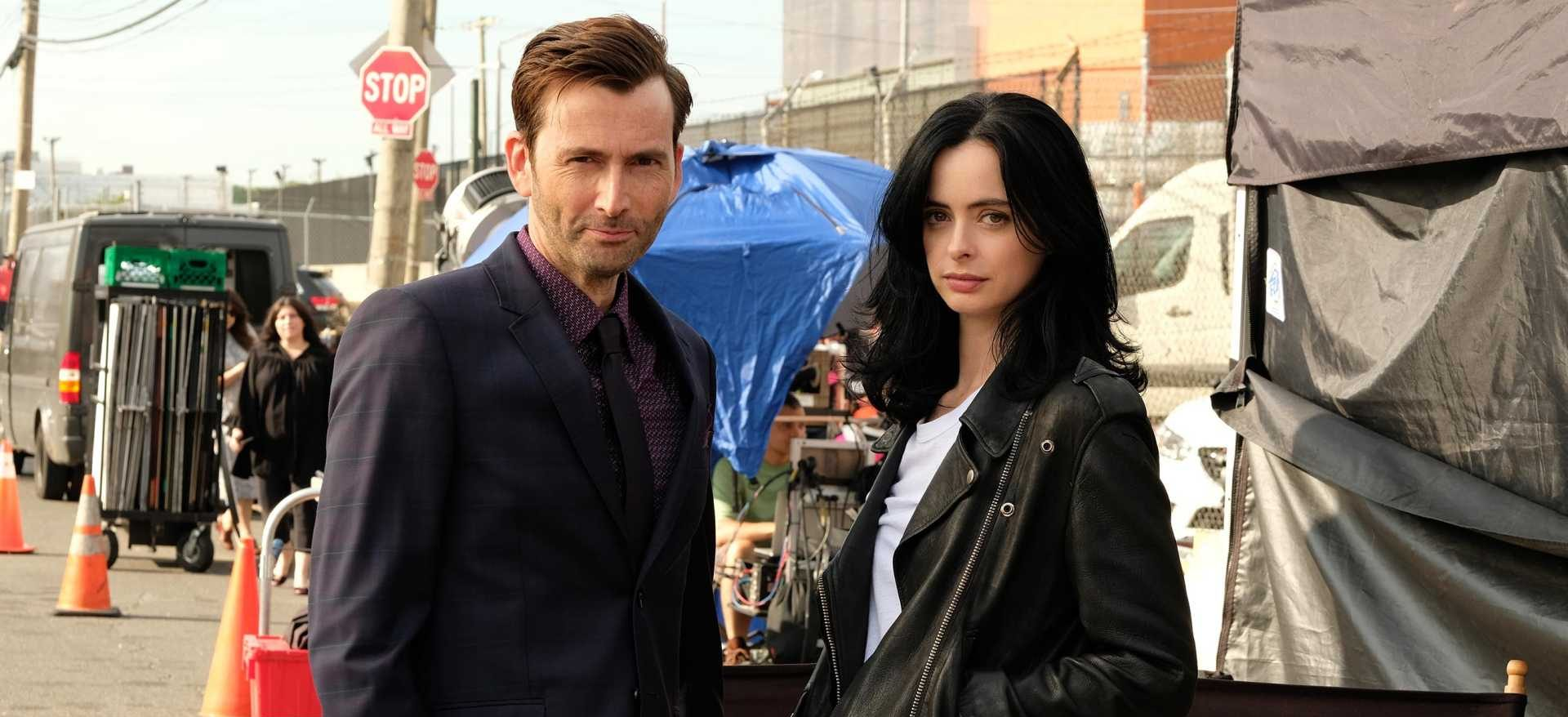 Crítica Jessica Jones - Temporada 2