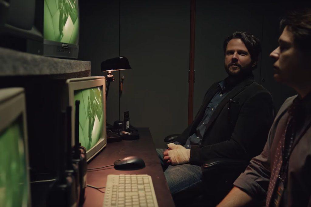 """Crítica """"Túnel de corrupción"""" Netflix Narcos"""