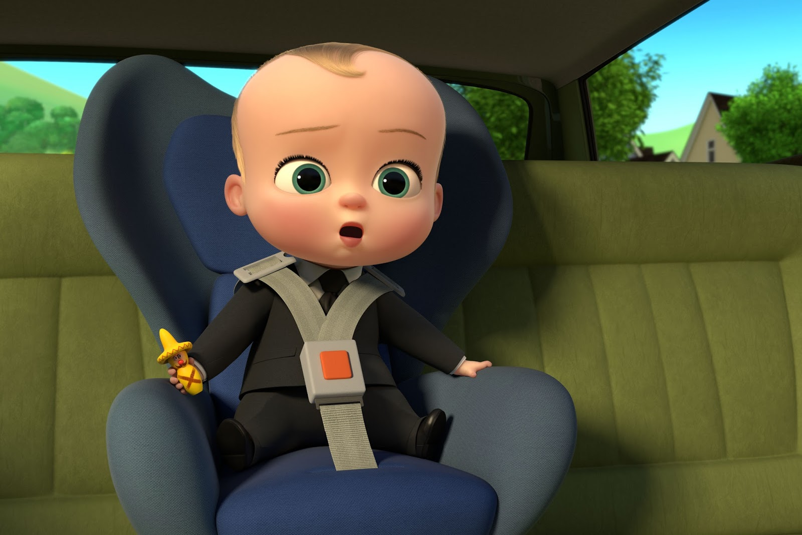 bebe jefazo netflix