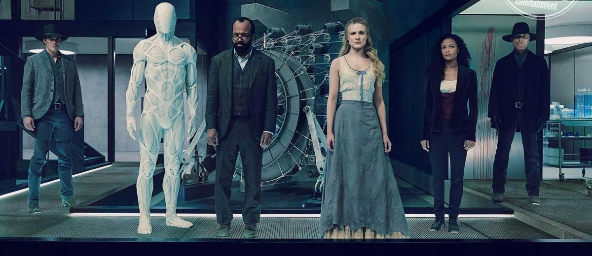 Westworld temporada 2
