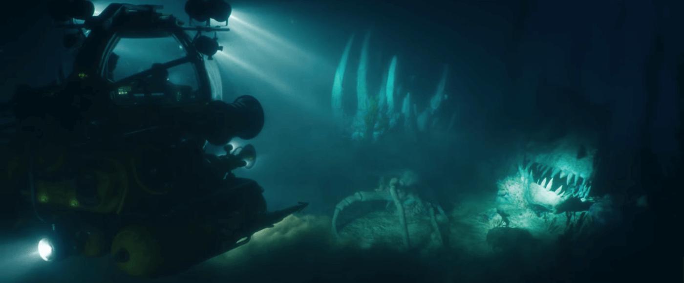 Crítica Jurassic World El reino caido sin spoilers