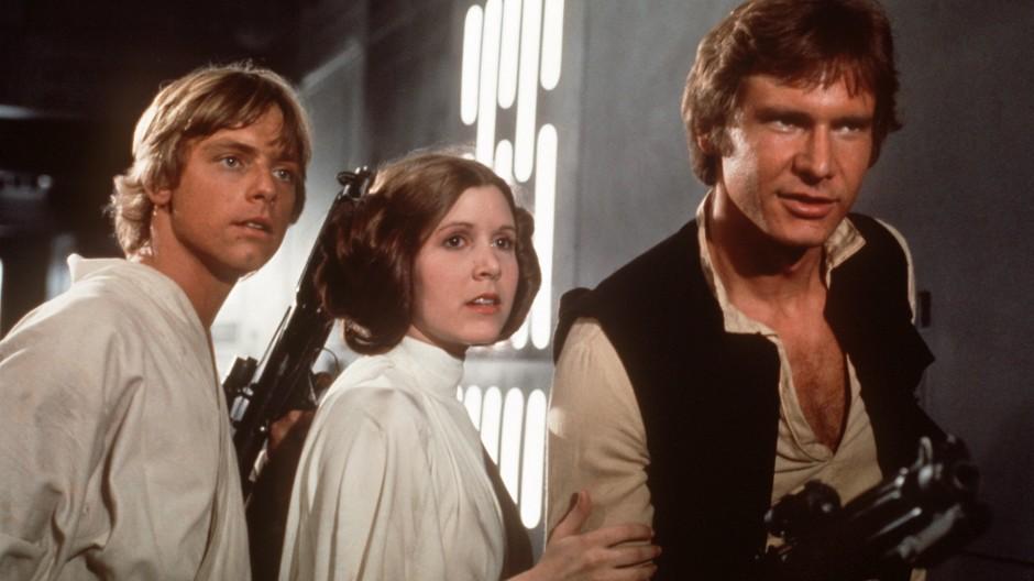 personajes más guays de Star Wars