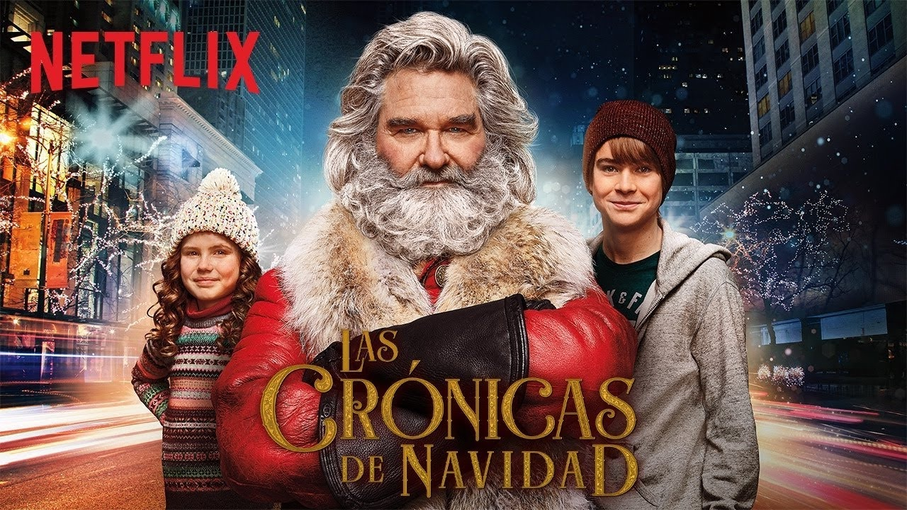 Las Cronicas de Navidad