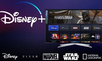 Disney +