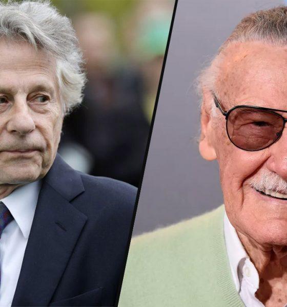 Polanski y Stan Lee