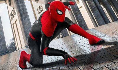 ranking de Spider-Man