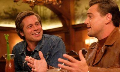 todas las películas de Quentin Tarantino