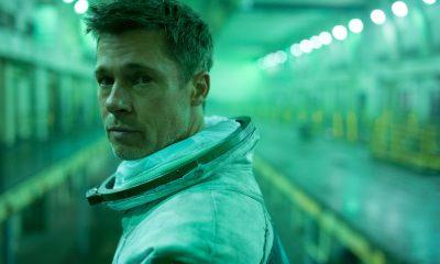 mejores películas de Brad Pitt