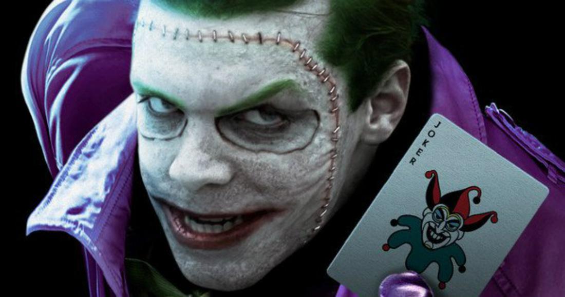 todas las versiones de el Joker clasificadas de peor a mejor