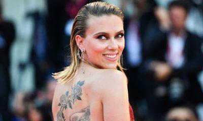 cosas que no sabías de Scarlett Johansson