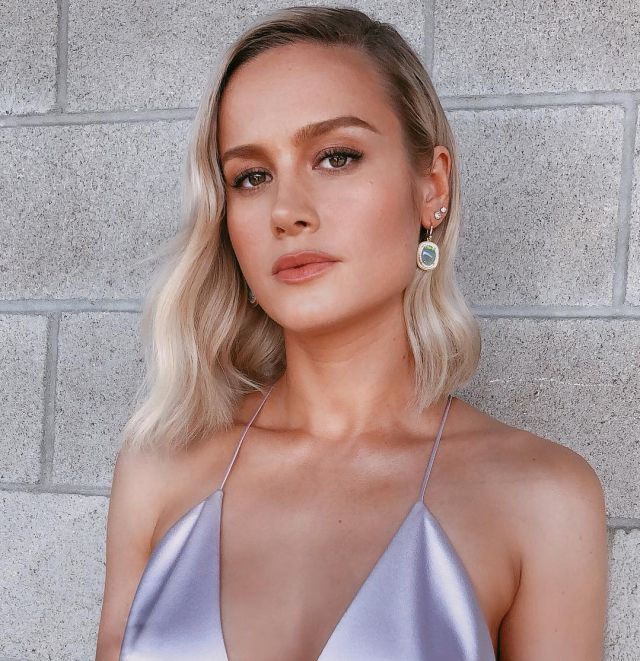 curiosidades sobre Brie Larson