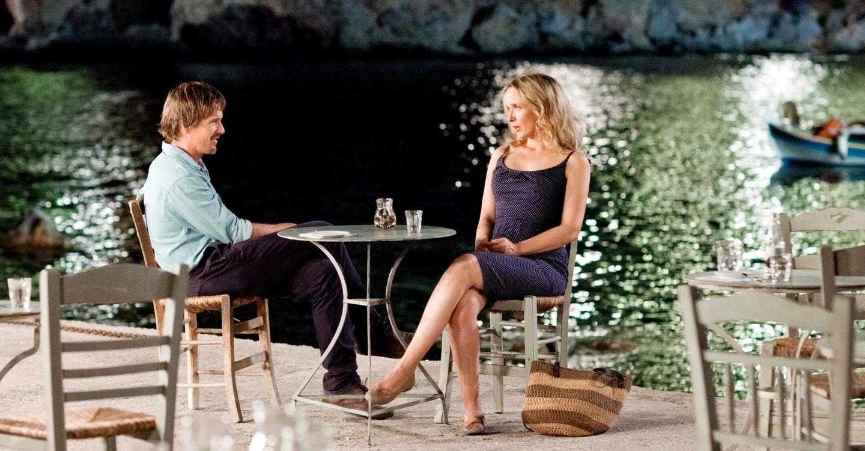 películas sobre matrimonio en Netflix
