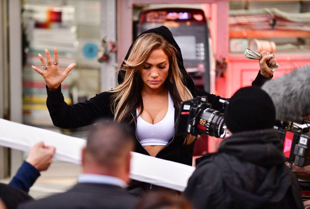 mejores películas de Jennifer Lopez