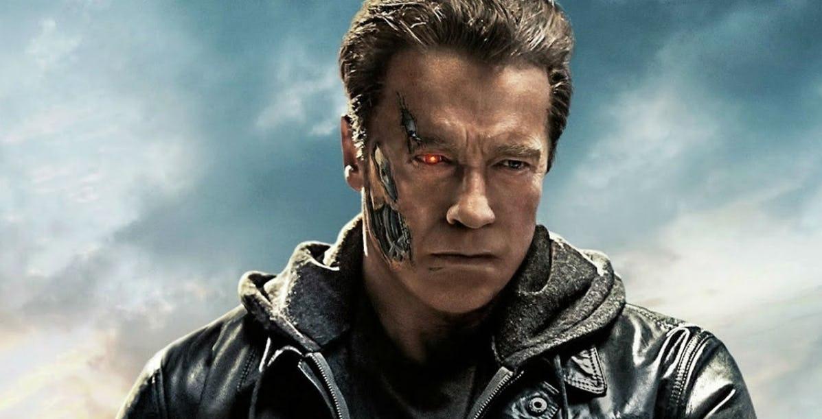 las películas de Terminator clasificadas