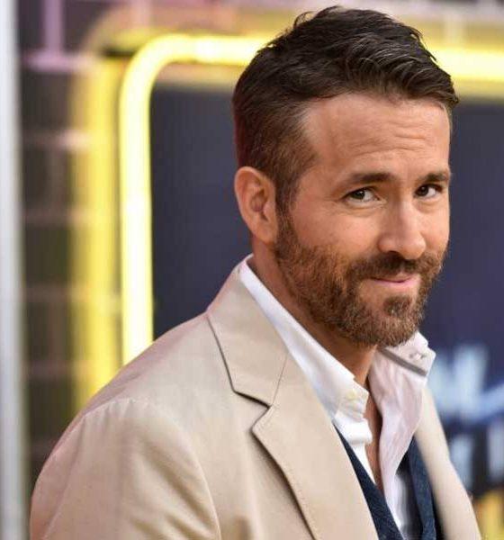 películas de Ryan Reynolds en Netflix