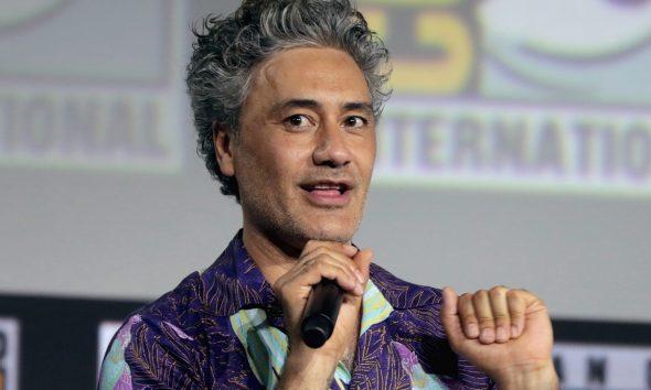 uriosidades sobre Taika Waititi