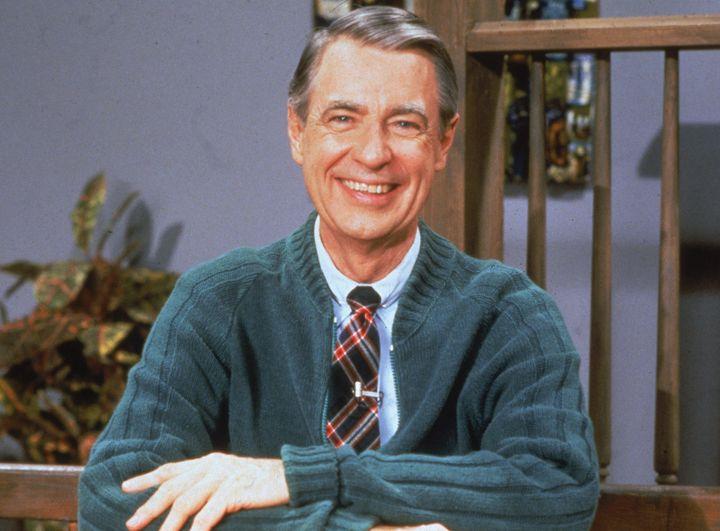 Quién fue Fred Rogers