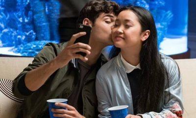 comedias románticas de Netflix
