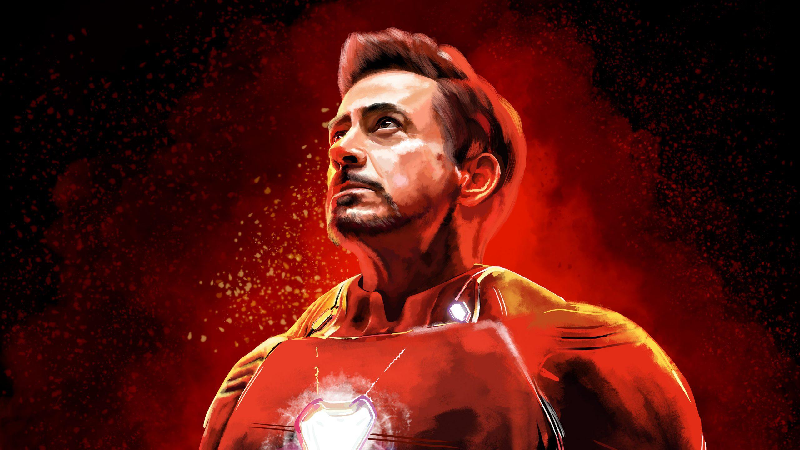 curiosidades sobre Iron Man