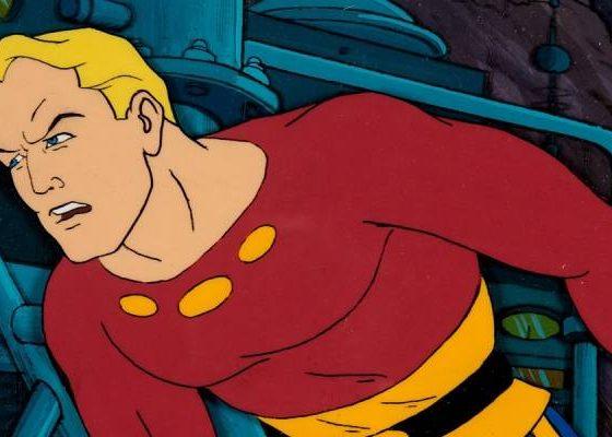 películas películas de cómics que no son Marvel o DC