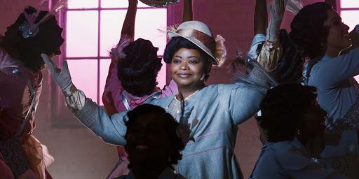 las mejores películas de Octavia Spencer