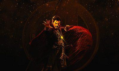 curiosidades de Doctor Strange