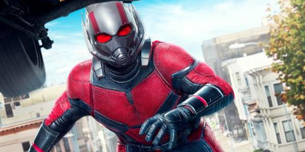 curiosidades sobrelas películas de Ant-Man