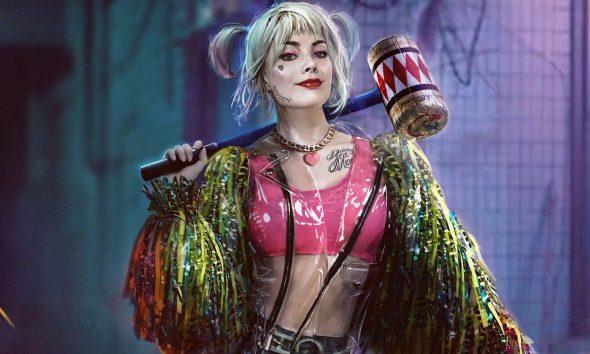 curiosidades sobre Harley Quinn