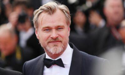 curiosidades sobre Christopher Nolan